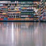 Was für ein Einkaufsbummel im Supermarkt?